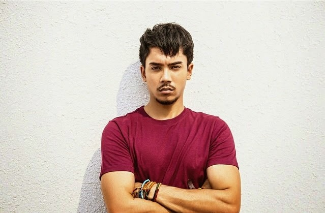 Profil Ringkas Hafeez Mikail