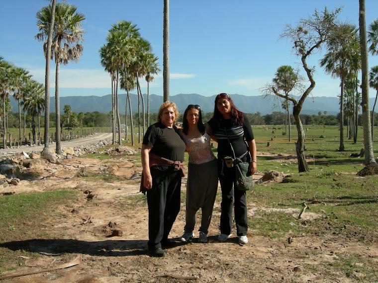 Encuentro del Chaco Americano