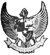 Rancangan awal Garuda Pancasila