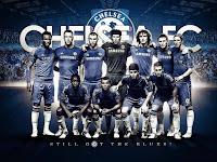 Tranfer Pemain, Skuad & Formasi Chelsea Musim 2013-2014