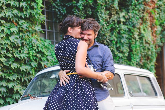 Engagement shooting, wedding inspiration blog, italian e-session