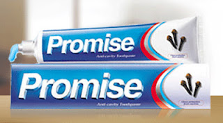 Promise, Toothpaste, Dabur, Review, User Review