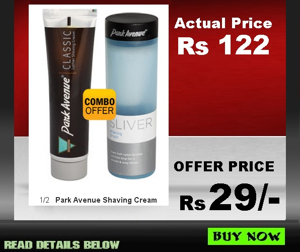 Jaw dropping deals shopclues