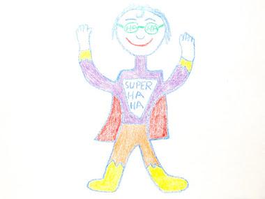 Super Ha Ha