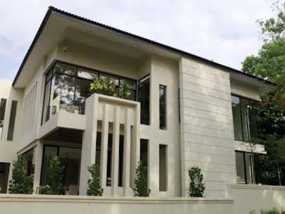 contoh rumah idaman - desain gambar furniture rumah