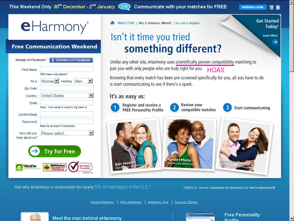 Eharmony online dating services in Perth