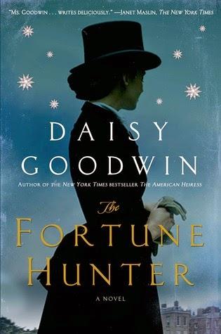 The Fortune Hunter, Daisy Goodwin