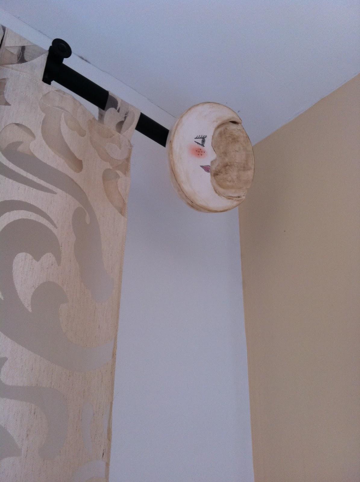 Pinturicas y cosicas lienzos cierres de cortinas - Cortinas hechas en casa ...