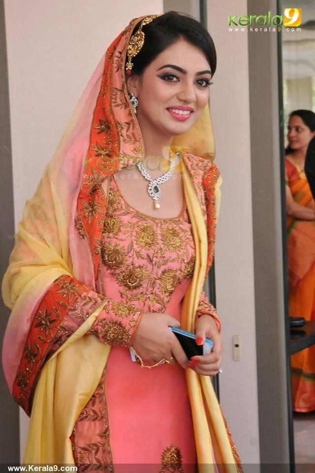 Fazil nazriya wedding