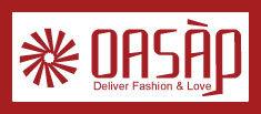 OASAP Logo