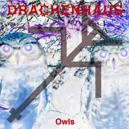 Drachenhaus - Owls Barrel-dEM