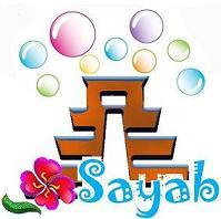 SAYAB  CANDLES
