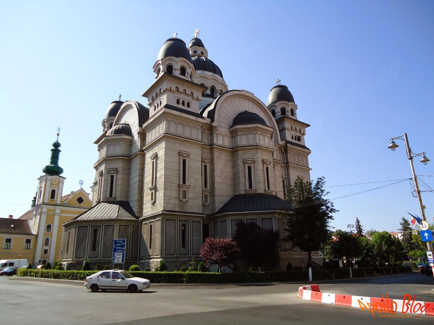 Catedrala Mures
