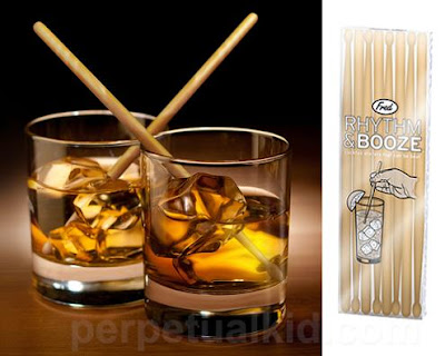Creative Drink Stirrers and Cool Drink Stirrer Designs (15) 3
