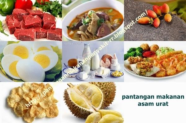 16 Jenis Makanan Untuk Penderita Penyakit Gagal Ginjal Kronis