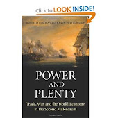 Power and Plenty: Trade, War, and the World Economy in the Second Millennium (Princeton Economic Hi