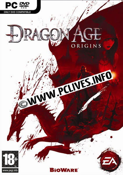 full and free [Pc Game] Dragon Age Origins cracked version