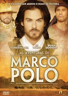 As Aventuras de Marco Polo – DVDRip AVI Dual Áudio
