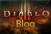 Diablo III Blog