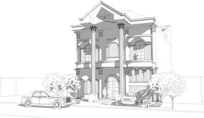 Jasa Arsitek Medan