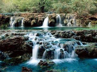 amazing scenic