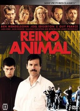 Assistir Reino Animal Filme online Dublado
