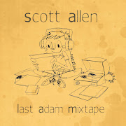 Last Adam Mixtape