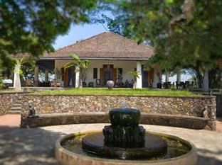 Hotel Bintang 5 di Magelang - Rumah Boedi Private Residence Borobudur