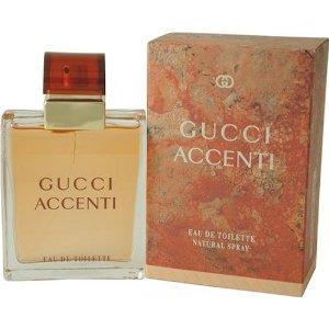 gucci accenti perfume