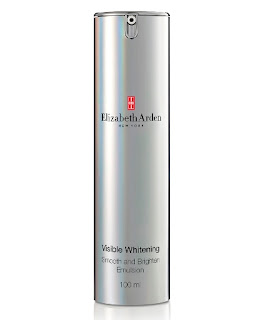 elizabeth arden visible whitening emulsion