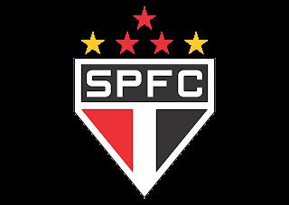Sao Paulo FC Logo Vector