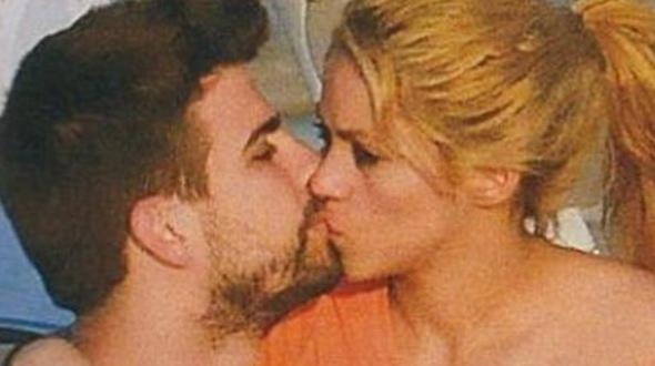 Shakira : ses photos de nu voles et publies sur internet