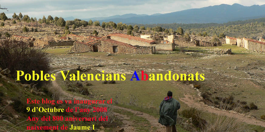 Pobles Valencians Abandonats