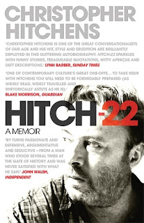 HITCH-22. Memorias de Cristopher Hitchens