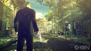 hitman absolution SKIDROW mediafire download