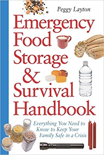 Emergency Food Storage