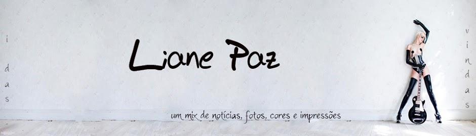 Liane Paz