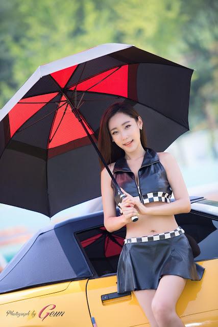 3 Kim Tae Hee - Wheels Festival  - very cute asian girl-girlcute4u.blogspot.com