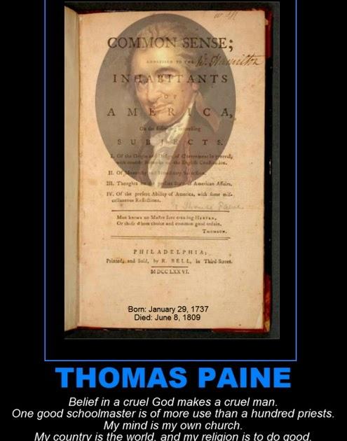 thomas paine college Paine college / heal complex 1255 druid park ave augusta, georgia 30904 phone: (706) 821-8428 or 1-800-476-7703 fax: (706) 396-8154.