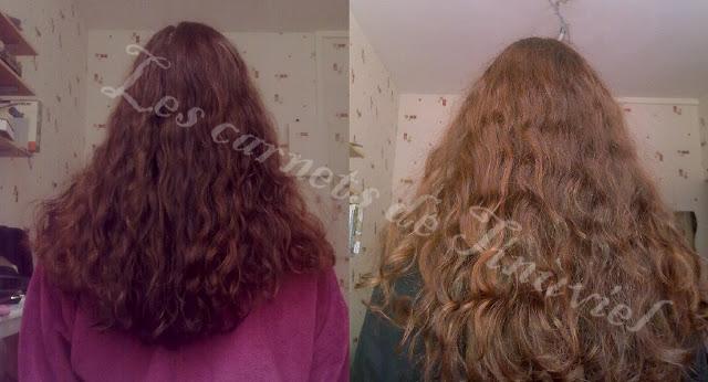 cette recette a bien fonctionn du fait que ma couleur naturelle soit plus claire que celle que javais obtenue avec le henn par contre sur des cheveux - Eclaircir Cheveux Colors