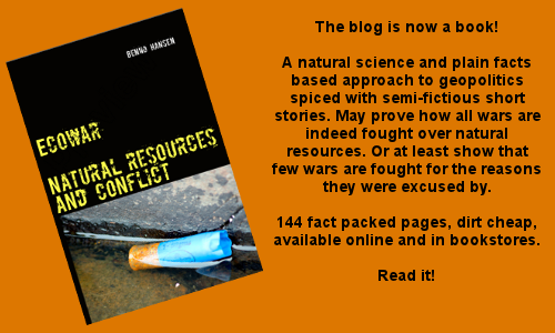 natural resources and violent conflict In this paper we examine the claim that natural resources invite civil conflict, and challenge the main stylized facts in this literature we find that the.