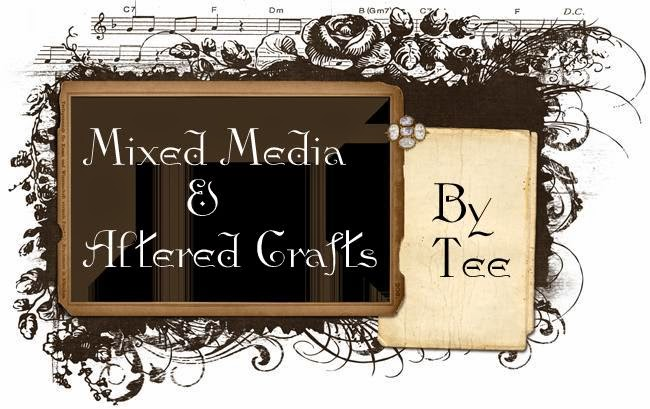 Mixed Media/Altered Crafts