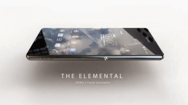 Sony Xperia Z4 Tampil Kian Mengesankan