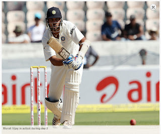 Murali-Vijay-India-v-Australia-2nd-Test