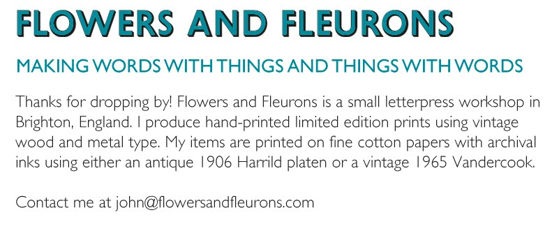flowers&fleurons