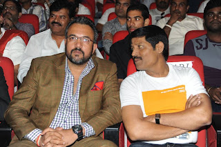 Thoofan Audio Launch Photo Gallery