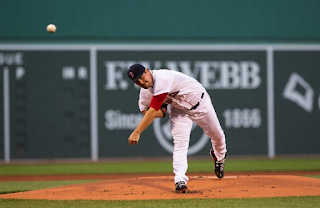 Miley, Hanigan, Shaw And JBJ Pace Sox To 4-1 Win
