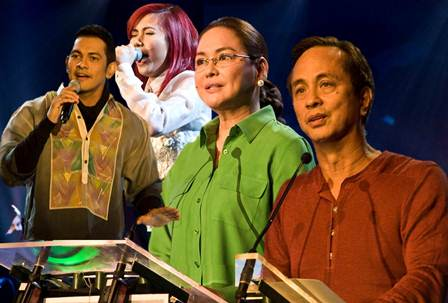 ABS-CBN Kicks Off 60 Years Anniversary Celebration