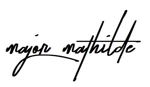 Major Mathilde