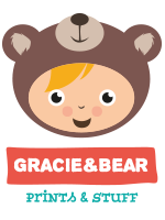 Gracie & Bear